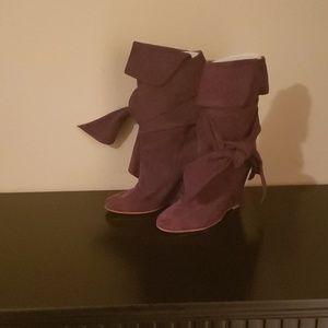Shoes - Chloe Booties
